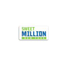 Nowy Jork Sweet Million Lotto