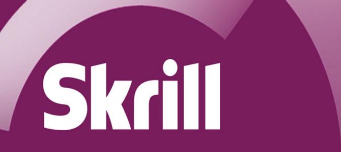 Konto Skrill. Wpłata pieniędzy, zasilenie, zdeponowanie środków na koncie Skrill